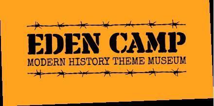 Eden Camp Modern History Theme Museum