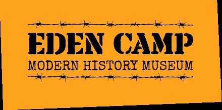 Eden Camp Modern History Museum