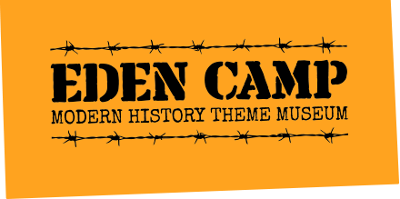 Eden Camp Modern History Theme Museum