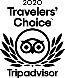 Tripadvisor Travelers' Choice - 2020