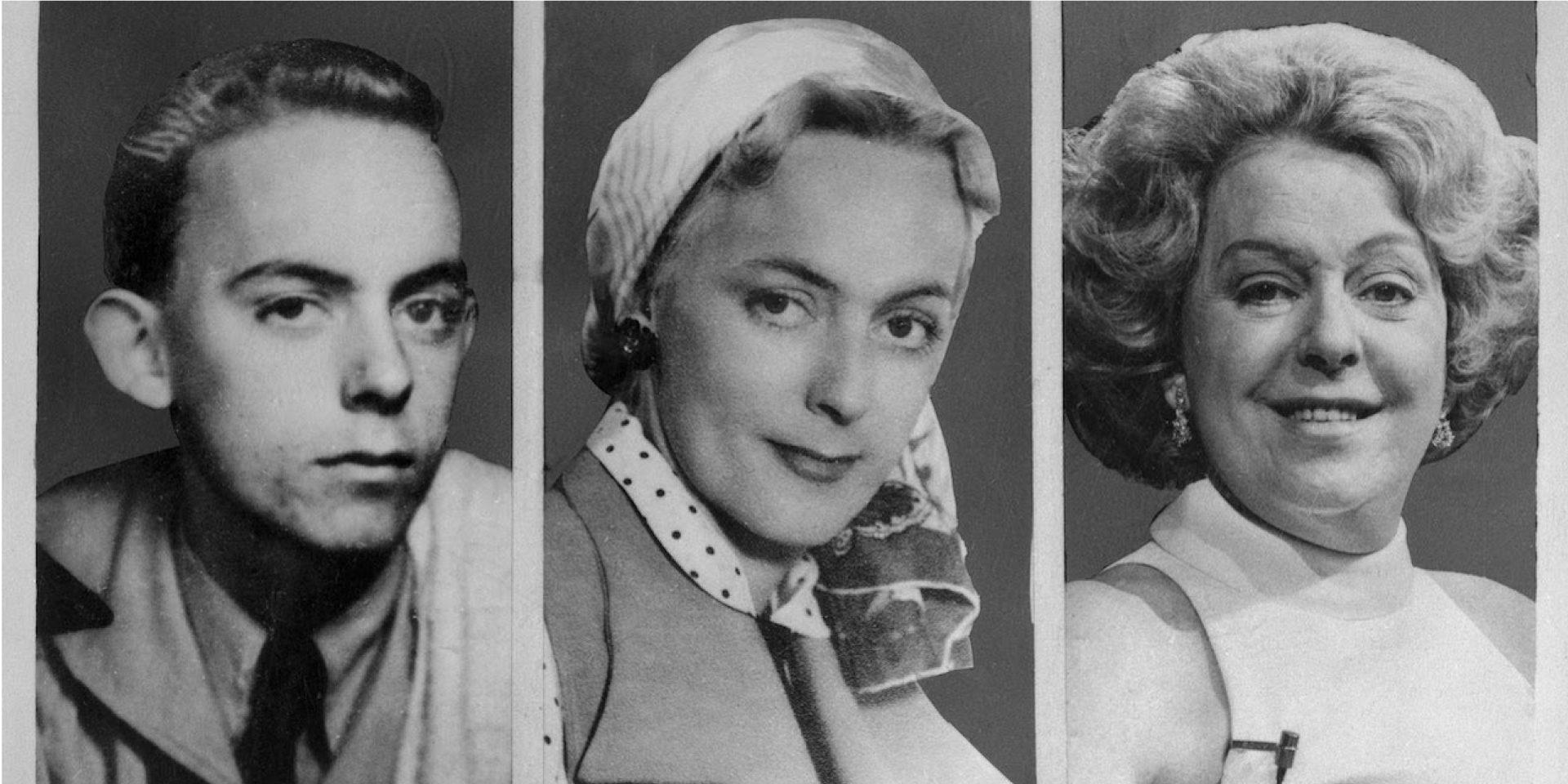#ForgottenFriday: LGBTQ+ History Month Special: Christine Jorgensen
