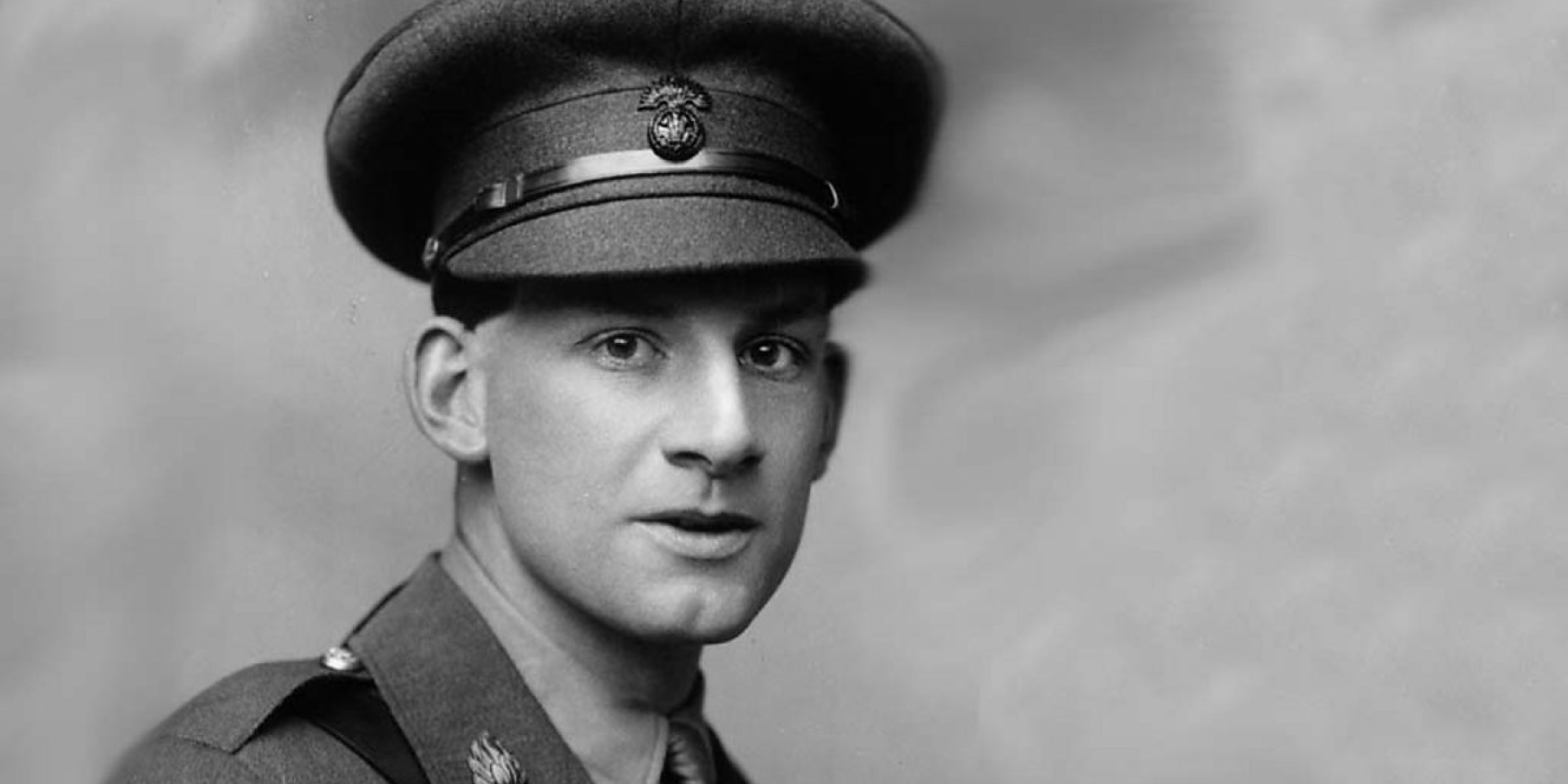 #ForgottenFriday: LGBTQ+ History Month Special: A man of his word, Siegfried Sassoon