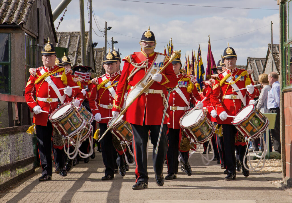 Marching Frontal