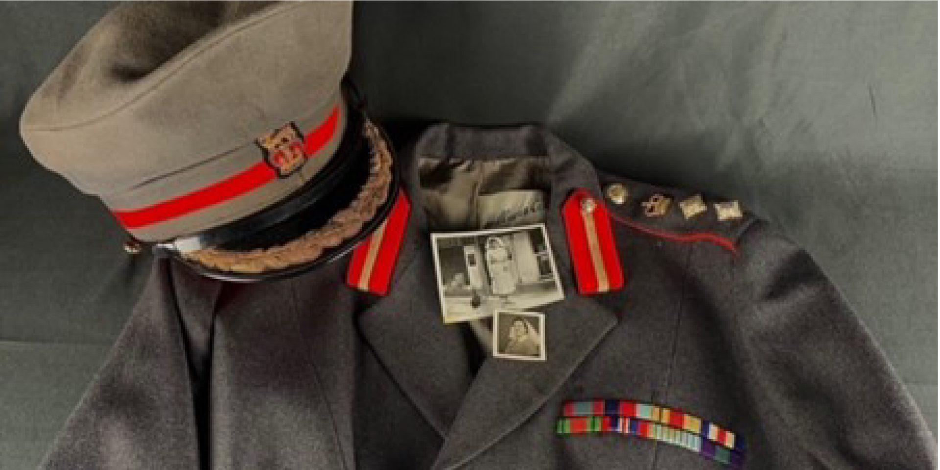 #ForgottenFriday – Nurses in WW2